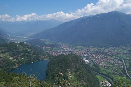 Lago Moro, Darfo Boario Terme in Val Camonica