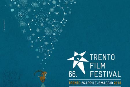 Trento Film Festival Proiezioni speciali, La principessa e l'aquila