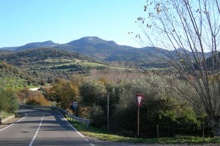 Montiferru - Cuglieri, Sardegna