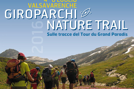 Giroparchi Nature Trail