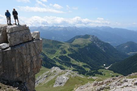 Latemar, Val di Fiemme