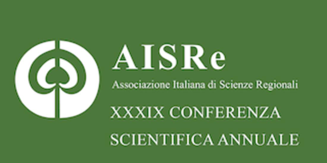 Associazione Italiana di Scienze Regionali