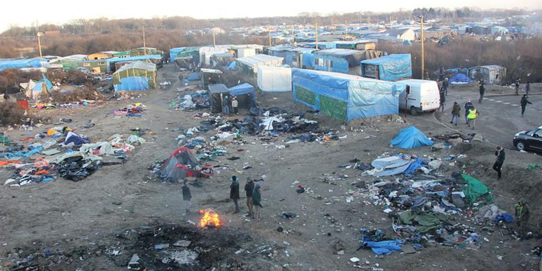 Migrazioni e diritto internazionale: verso il superamento dell'emergenza? Giungla di Calais