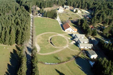 Museo della Biodiversità, Centro Visite Cupone a Camigliatello Silano, Parco Nazionale della Sila