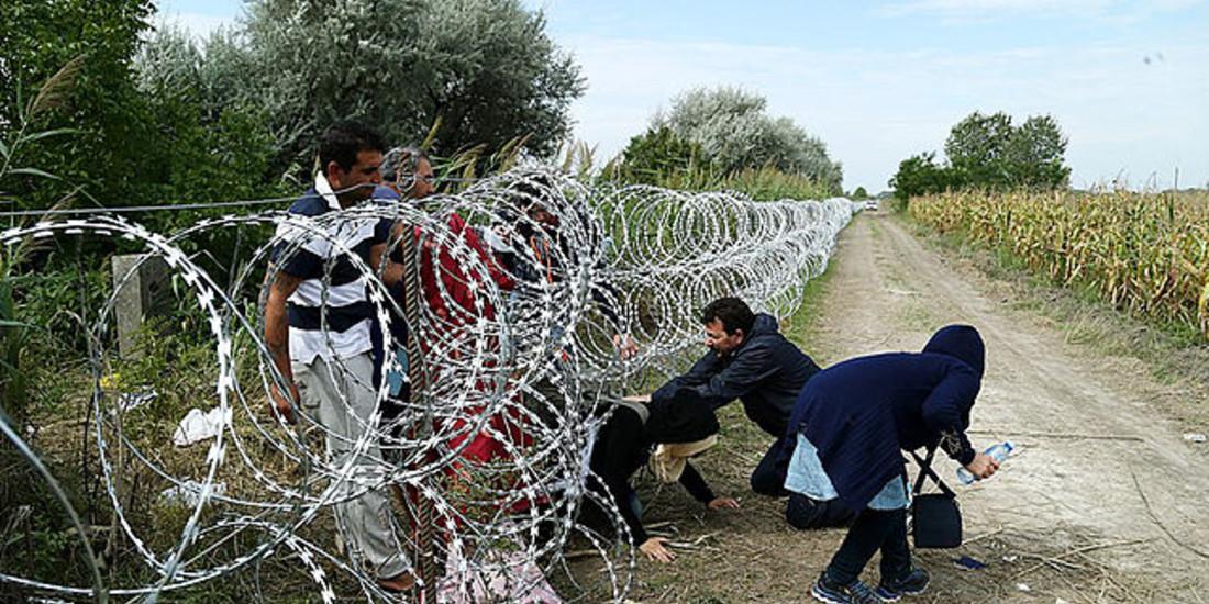 Migrazioni e diritto internazionale: verso il superamento dell'emergenza? Migranti in Ungheria, 2015