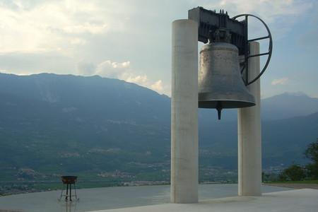 La Campana dei Caduti, Rovereto, Trentino Alto Adige/Südtirol