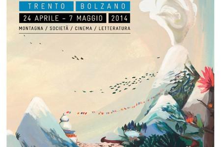 62esima Edizione del Trento Film Festival