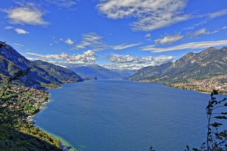 Lecco e il suo lago