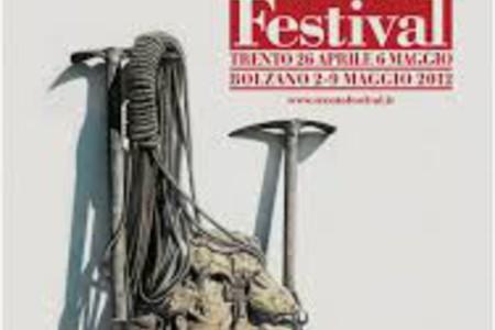 60esima Edizione del Trento Film Festival