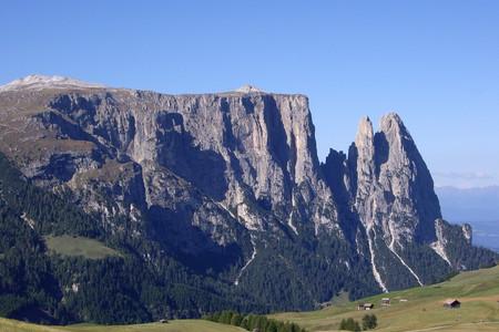 Scillar, Dolomiti Alto Adige