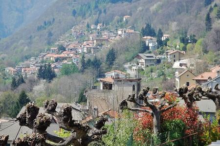 Alpsbenchmarking, Trarego, Verbano Cusio Ossola