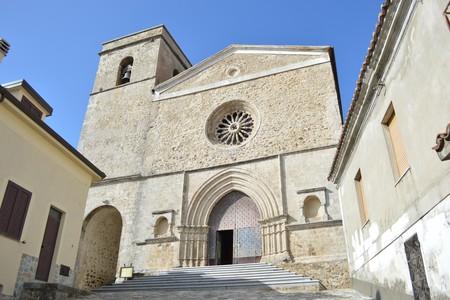 Chiesa Madre Santa Maria Assunta, Zagarise, Catanzaro