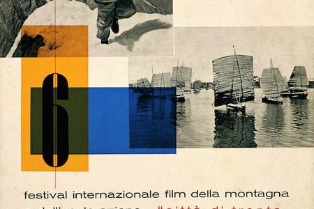 Sesta Edizione del Trento Film Festival