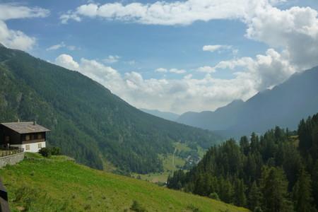 Alta Val d'Ayas, Valle d'Aosta
