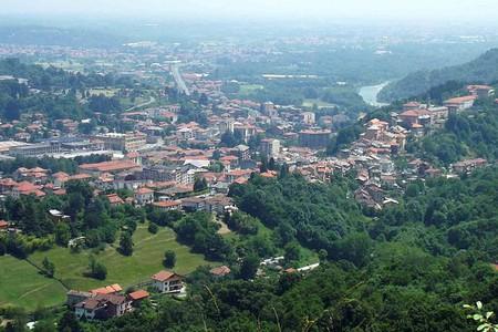 Lanzo torinese, Piemonte