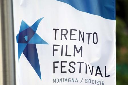 Bandiera del Trento Film Festival