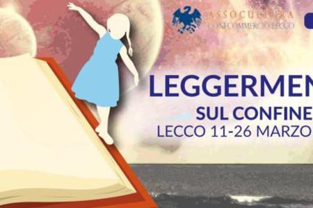 Programma 2017 Festival letterario Leggermente