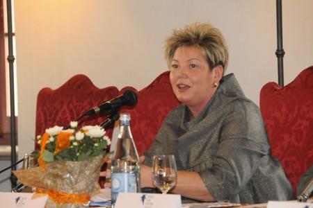 Luana Bisesti, Direttrice del Trento Film Festival