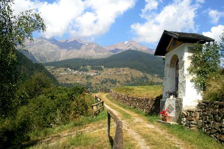 Cogolo, Val di Peio