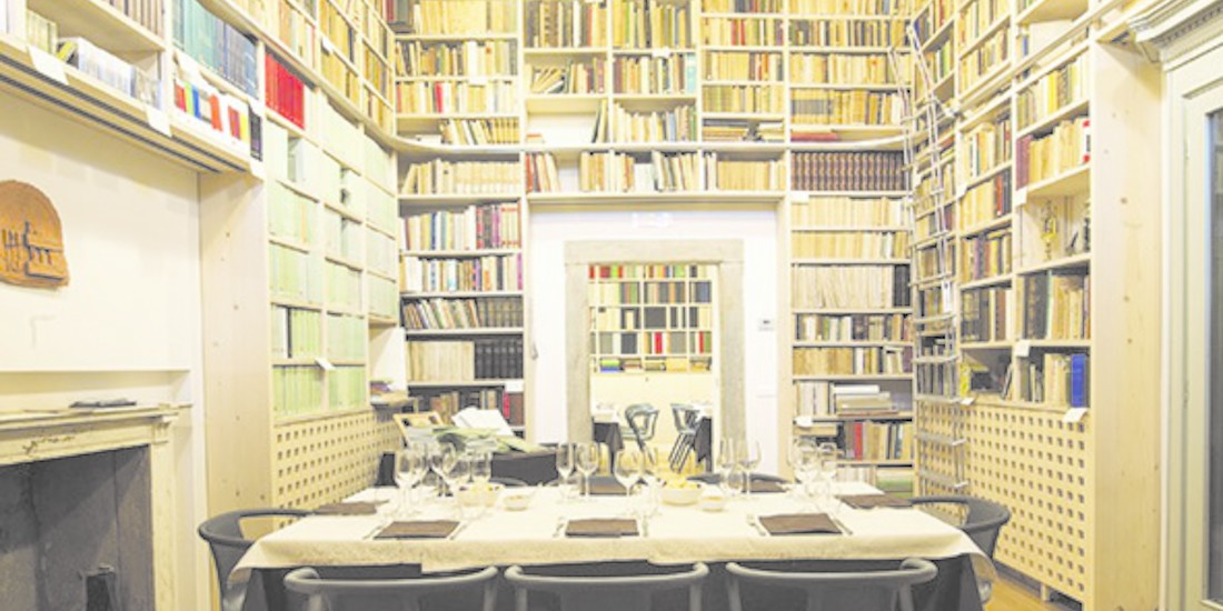 Bibliosteria Cà Berizzi