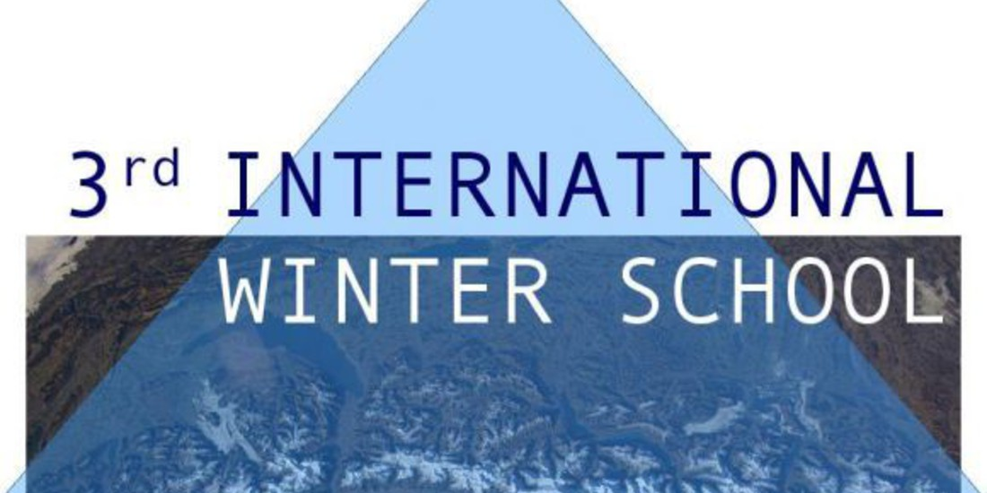 3rd International Winter School LabEx ITEM