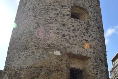Torre Normanna, Zagarise, Catanzaro