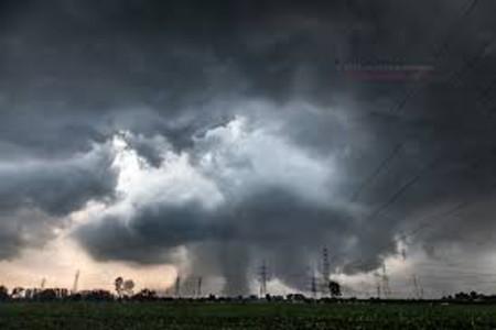 Il tornado di Pianiga, Dolo e Mira, 8 luglio 2015