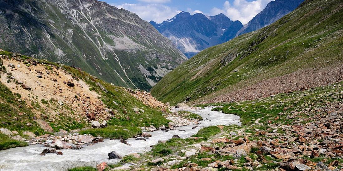 Acqua alpina: bene comune o fonte di conflitti?