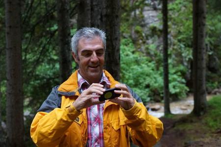 Francesco Pastorelli, Direttore di CIPRA Italia