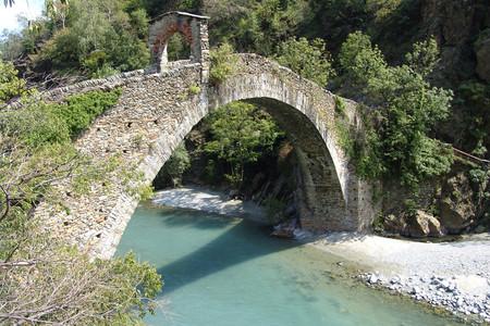 Ponte del Diavolo a Lanzo