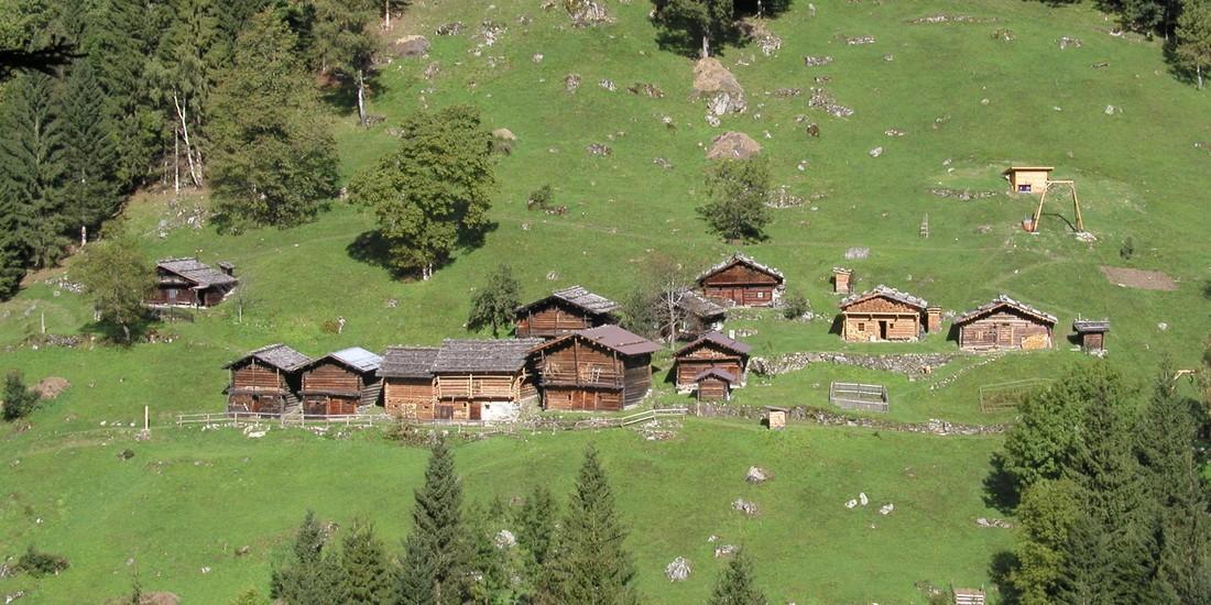 Trentino Alto Adige/Südtirol