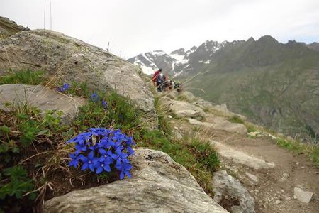 Giroparchi Nature Trail 2016, foto d'archivio