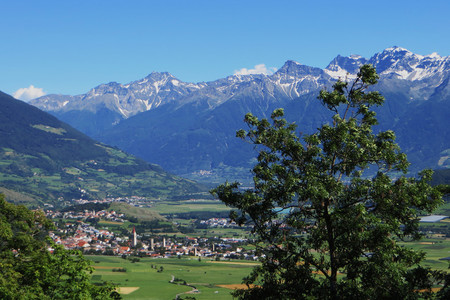 Alps Mobility II ALPINE PEARLS, Malles, Val Venosta, Alto Adige/Südtirol