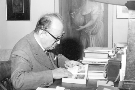 Giuseppe Mazzotti