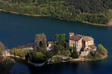 Castello di Toblino