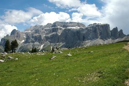 Val Gardena, Dolomiti Alto Adige