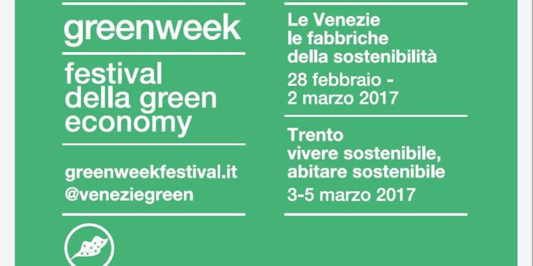 Greenweek Festival 2017
