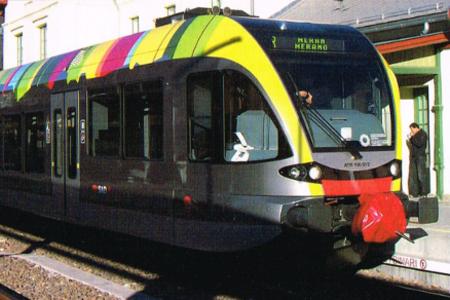 Mobilità sostenibile in Val Venosta