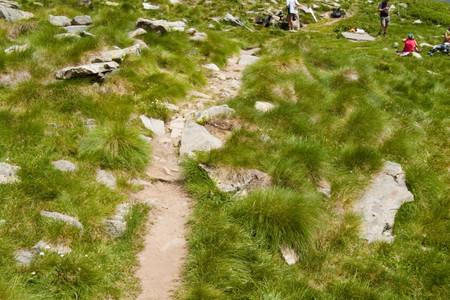 Casolari dell'Herbetet, Valnontey, Parco Nazionale del Gran Paradiso, Valle d'Aosta