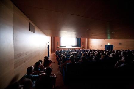 Proiezione al Film Festival della Lessinia