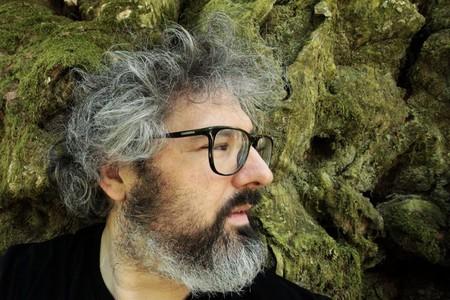 Tiziano Fratus, poeta e scrittore italiano