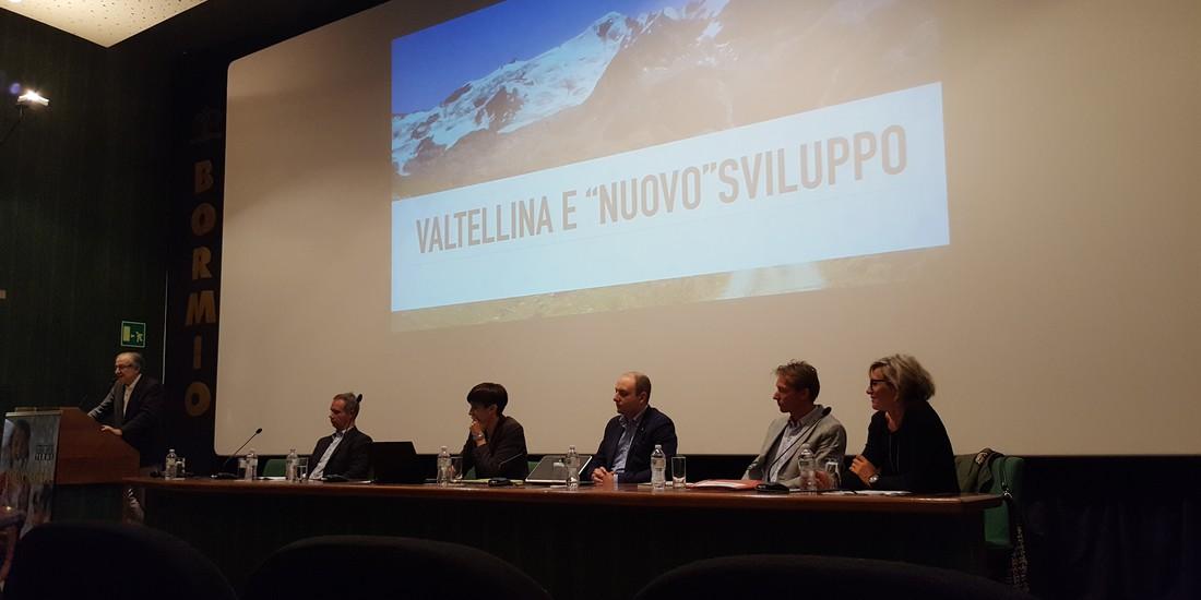 AlpsBenchmarking e SEV Società Economica Valtellinese