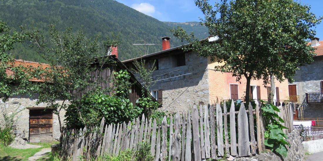 Premio Miglior Orto alpino, edizione 2015_Piazzani Ventura, Parco dell'Adamello  - Comunità Montana Valle Camonica