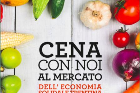 Mercato dell'Economia solidale trentina