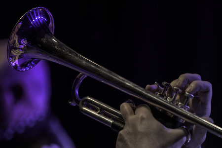 Diego Urcola's Trumpet@ 19° International Jazz Festival of Punta del Este