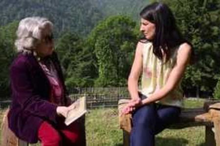 Antonia Arslan, Intervista per il Premio Ostana Scritture in Lingua Madre 2015