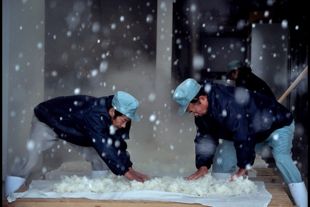 Destinazione Giappone_Birth of Sake
