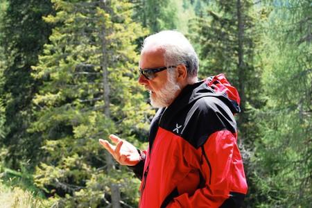 Roberto Mantovani, storico dell'alpinismo europeo ed extraeuropeo