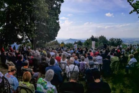 Edizione 2018 Festival Le Parole della Montagna