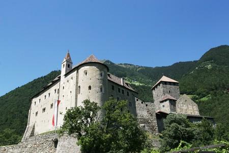 Tirol Schloss